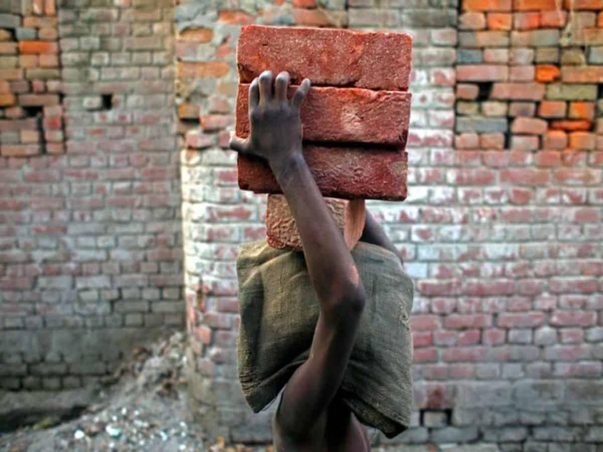 Hyderabad: Police rescues 389 children under 'Operation Smile'