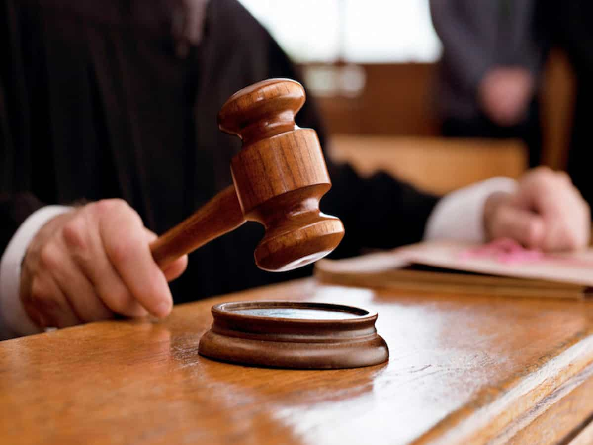 Hyderabad: Man gets death sentence for rape, murder of 5-yr-old
