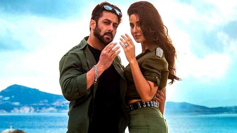 Salman, Katrina, Emraan attend Puja ahead of Tiger 3 shoot