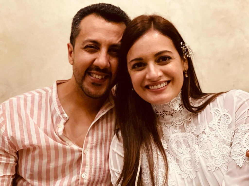 Dia Mirza - Vaibhav Rekhi's wedding: Check latest updates and pictures