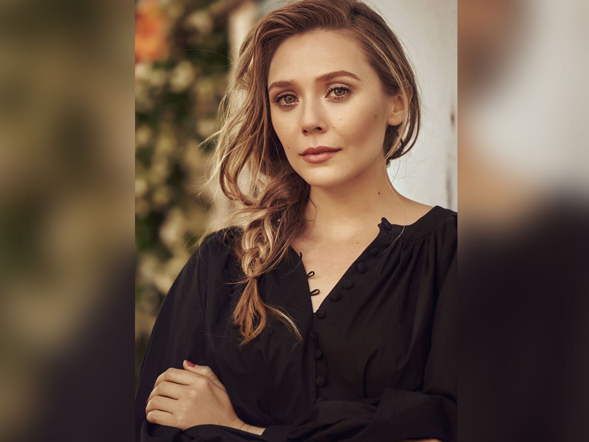 Elizabeth Olsen is 'very aware' of how nepotism played its part in her career