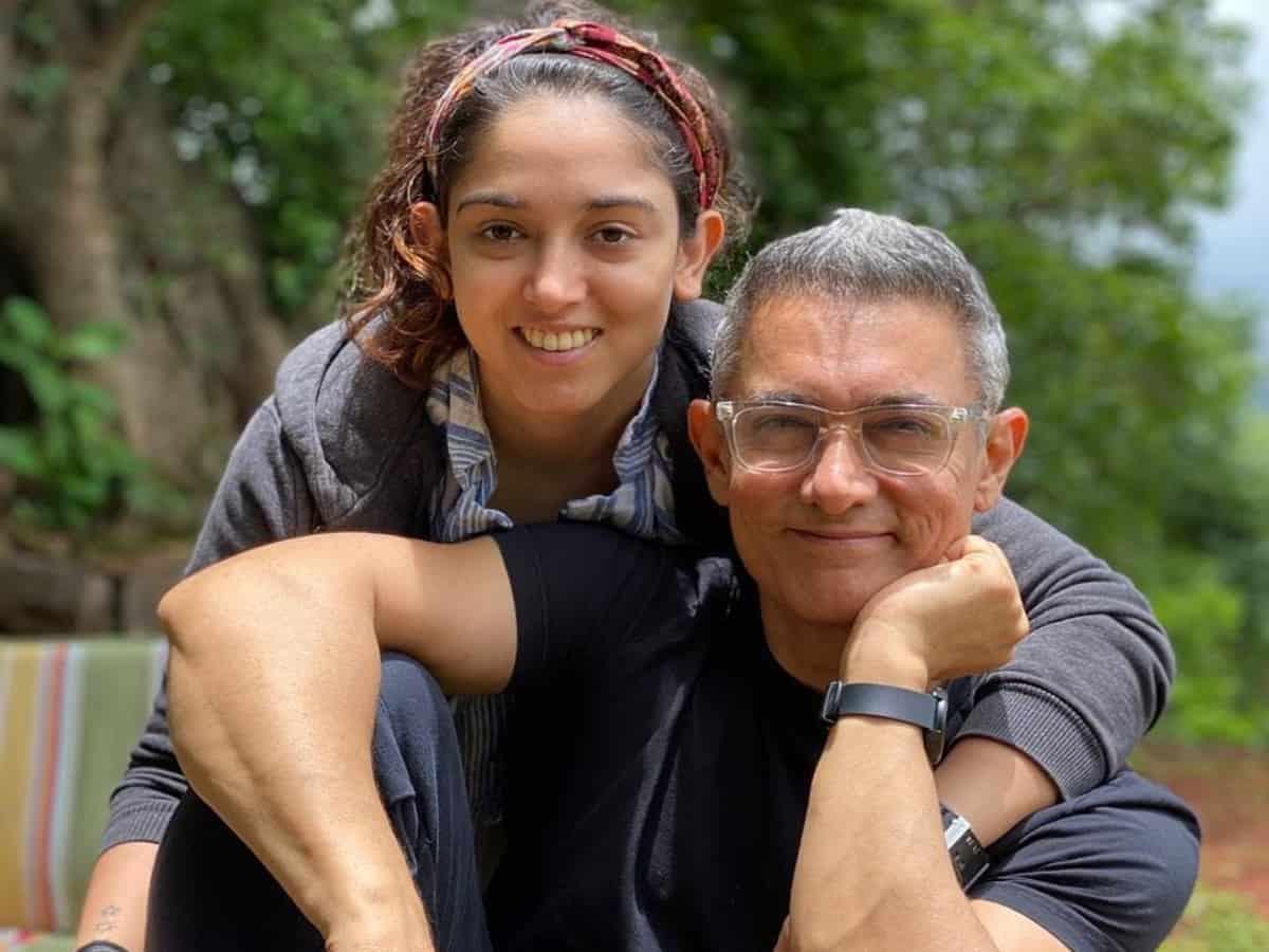 Fact check: Did Aamir Khan's daughter Ira Khan eloped with Hindu servant?