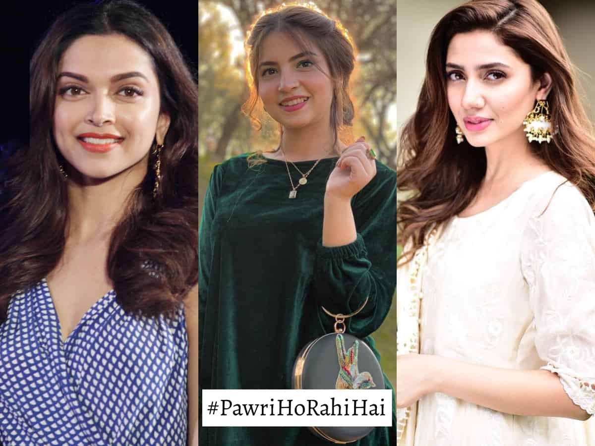 How the 'Pawri Ho Rahi Hai' viral video united Indians, Pakistanis