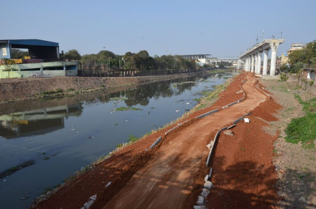 Clean Musi river only a dream for Hyderabadis?