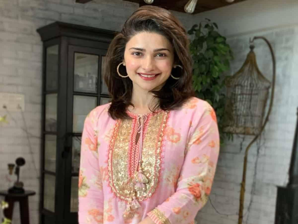 'Azhar' actress Prachi Desai to make OTT debut