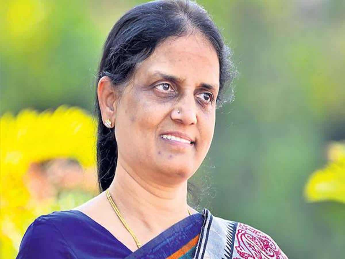EAMCET syllabus decision in next 7 days: Minister Sabitha