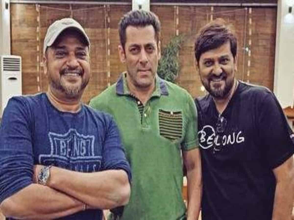 Sajid and Salman to begin Wajid Khan's dream show 'Indian Pro Music League'