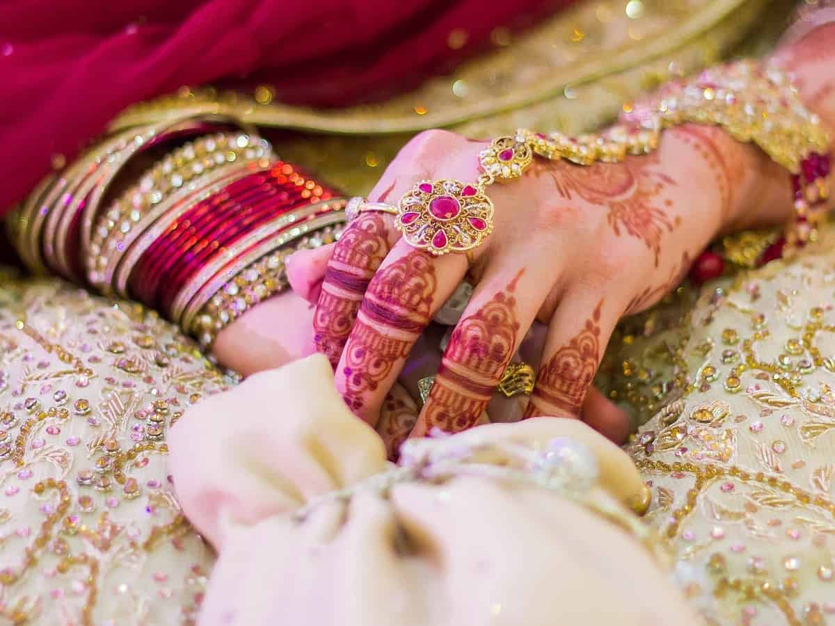 Lockdown blues: Spurt in Minor girls' marriages, child labour and trafficking