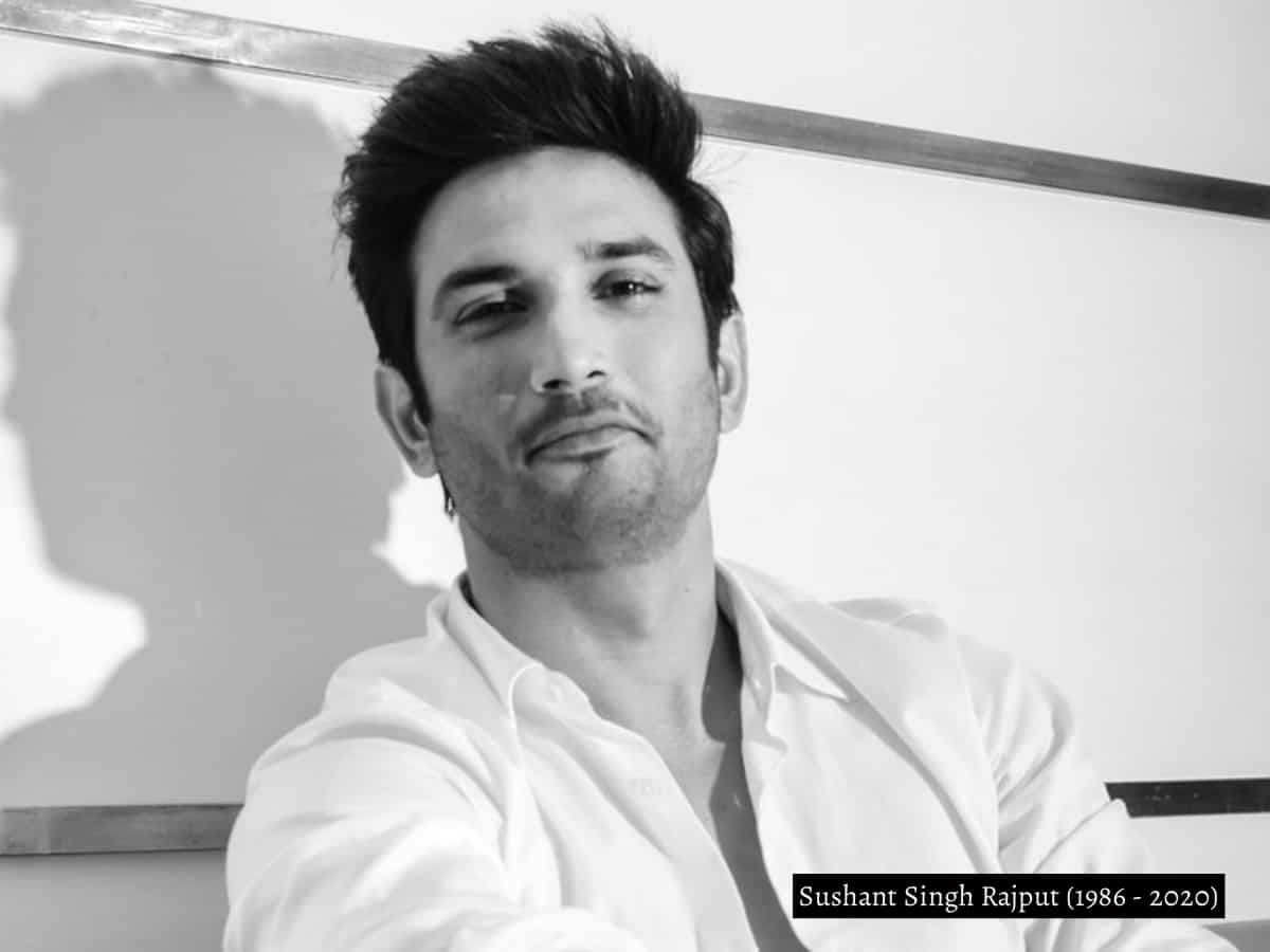 Govt to come up with a national film award named after Sushant Singh Rajput?