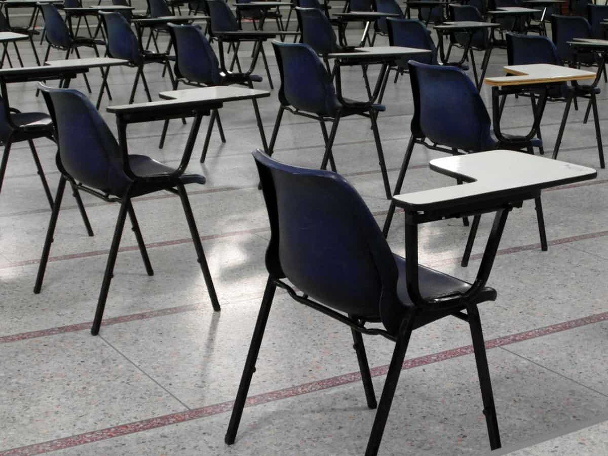 Telangana: Schedule for SSC exam released; check details