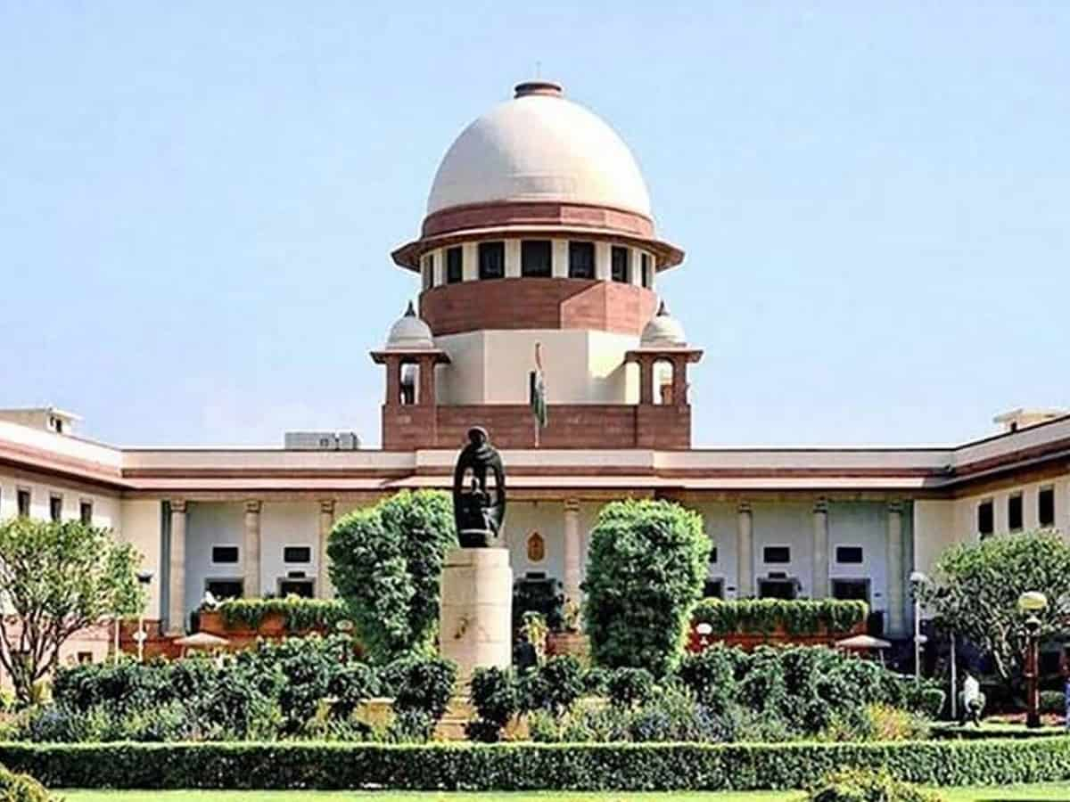 Even pornography is shown on OTT, screening needed: SC observes during Tandav case