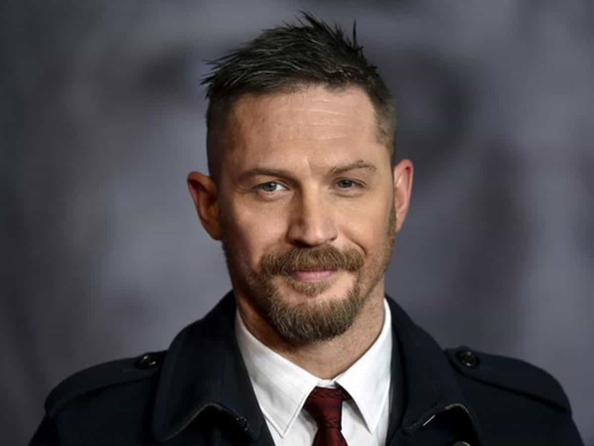 Tom Hardy's 'Venom 2' gets a new release date