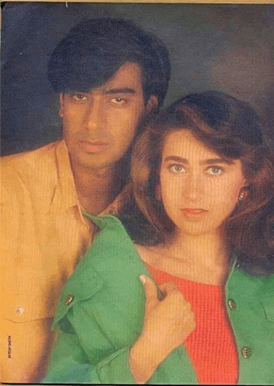 When Karisma Kapoor, Ajay Devgn's wedding buzz left actress in hot soup