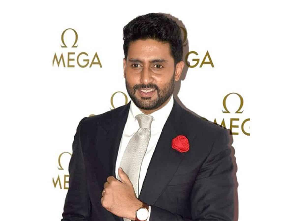 Abhishek Bachchan's savage reply to troll who called him 'good for nothing'