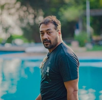 Anurag Kashyap has a message for the haters
