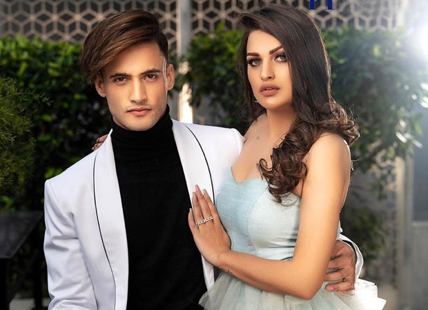 Asim Riaz, Himanshi Khurana unfollow each other, their cryptic posts indicate break-up
