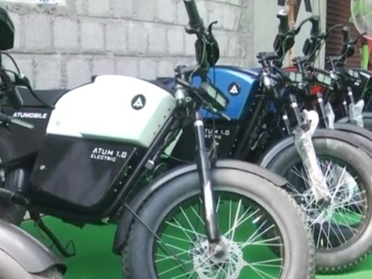 Hyderabad-based electric motorcycle start-up commences delivery of Atum 1.0