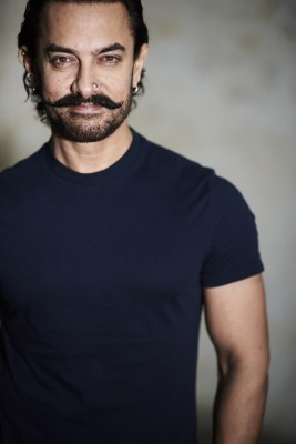 Bollywood pours in wishes for birthday boy Aamir Khan