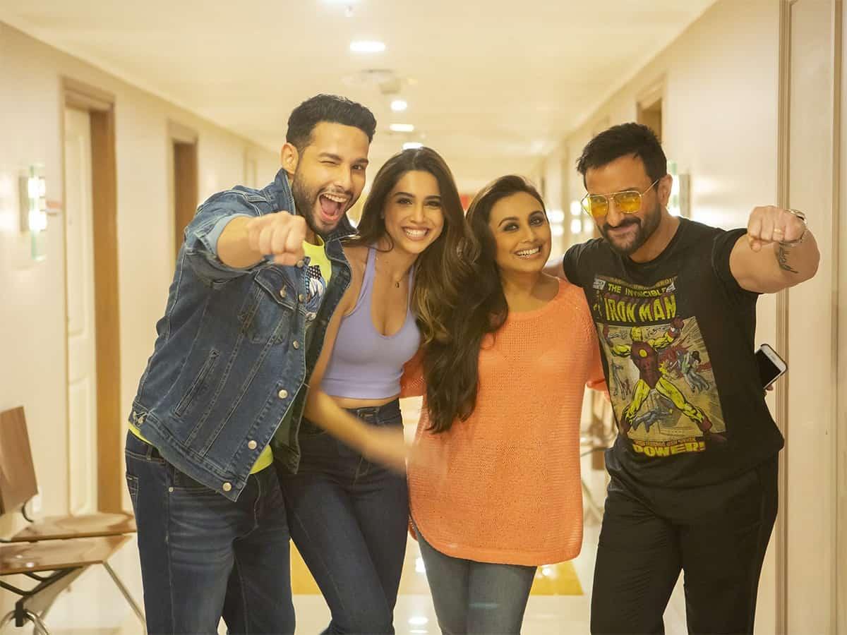'Bunty Aur Babli 2' postponed, new release date to be announced later