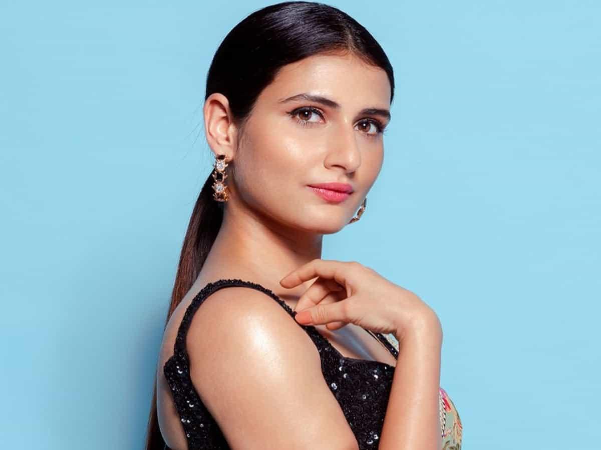 Fatima Sana Shaikh tests positive for coronavirus