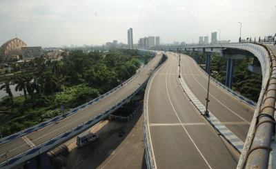 Flyovers closed in Hyderabad in view of 'Shab-e-Meraj'
