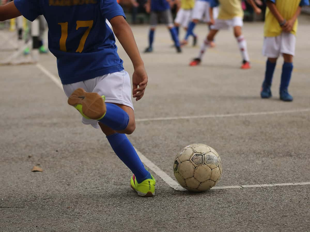 Hyderabad to conduct trials to tap local football talent