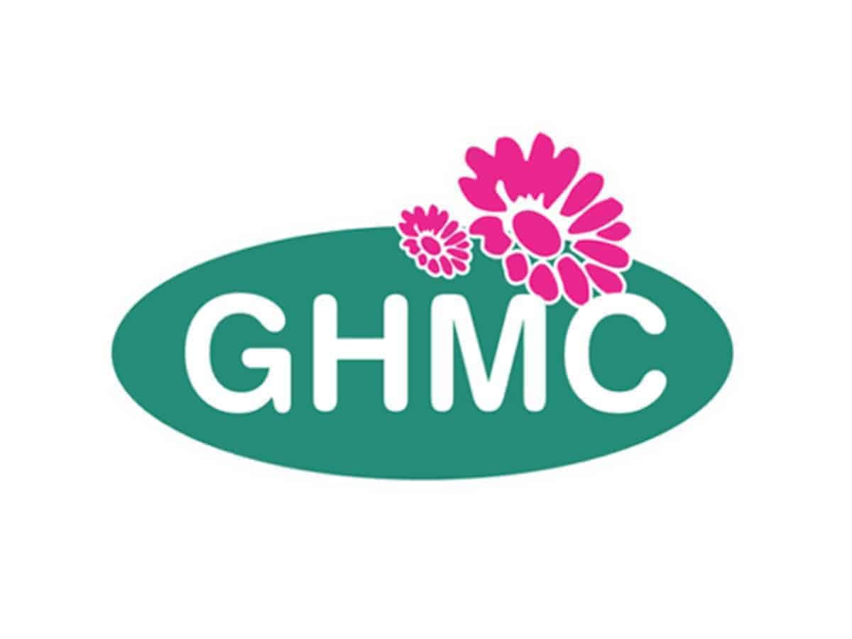 GHMC starts crackdown against mask rule violators, steel shop fine for 2K