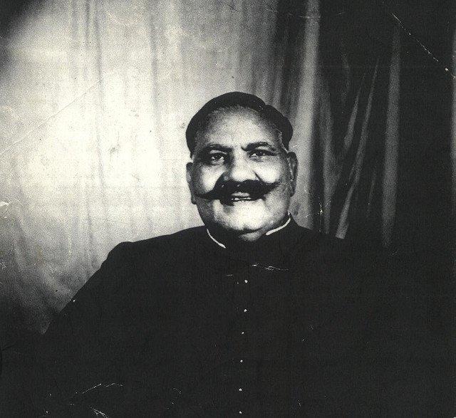 Hyderabad: Padma Bhushan Ustad Bade Ghulam Ali Khan's tomb being restored