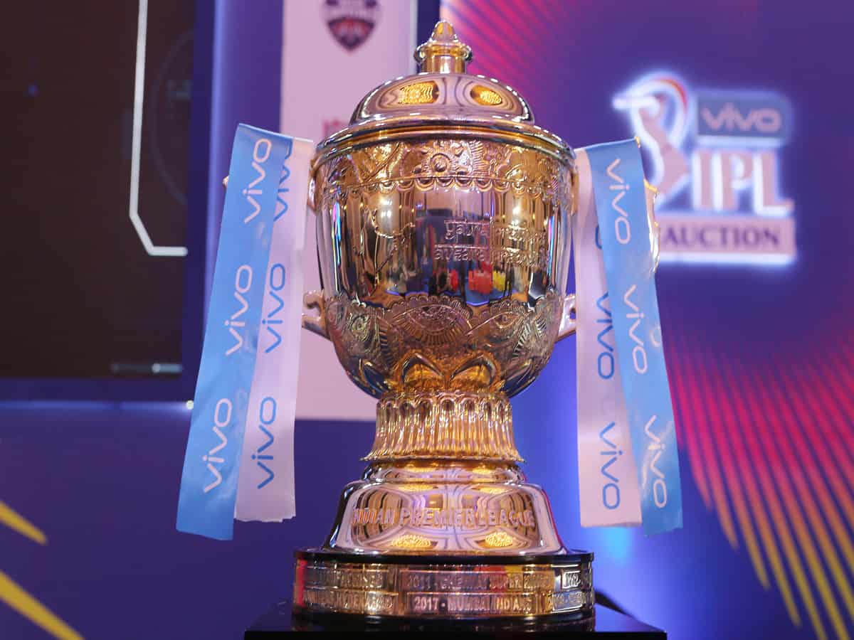 No IPL matches in Hyderabad, who is responsible?