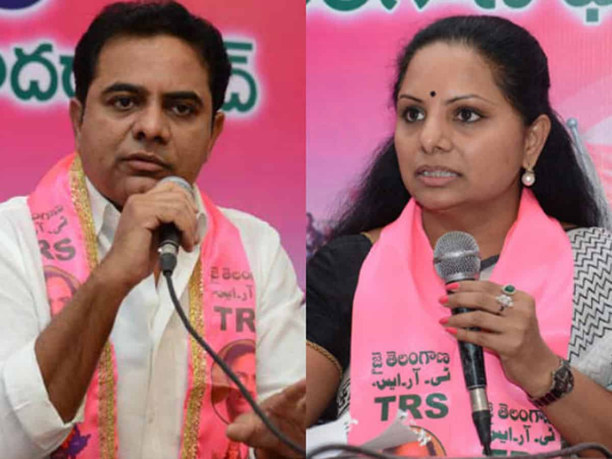 Kavitha may turn the ugly verse on Hyderabad cricket to an inspiring ode; all Hyderabadis should support her