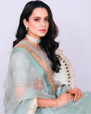 Kangana offers Ayurvedic tip for bile, fan says Taapsee needs it