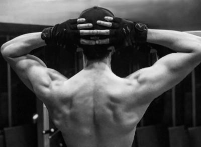 Kartik Aaryan in gym: He is a 'work in progress'