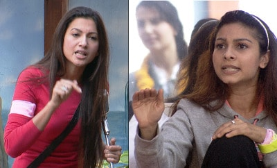Blast from past: Controversial fights between Gauahar Khan and Tanishaa Mukerji on Bigg Boss 7