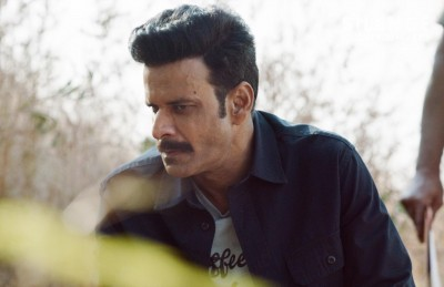 Manoj Bajpayee: 'Silence… Can You Hear It?' a title that intrigues