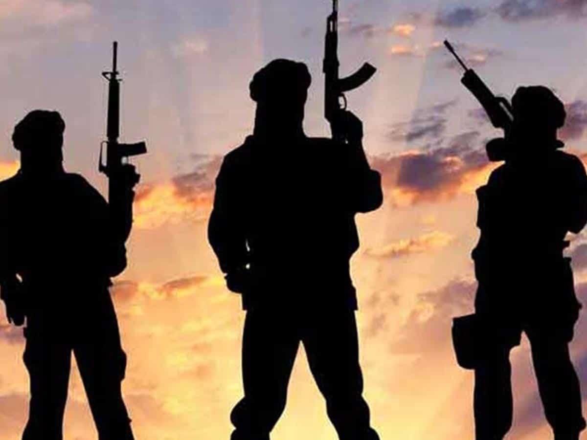 Telangana: Five CPI (Maoist) members surrender before police