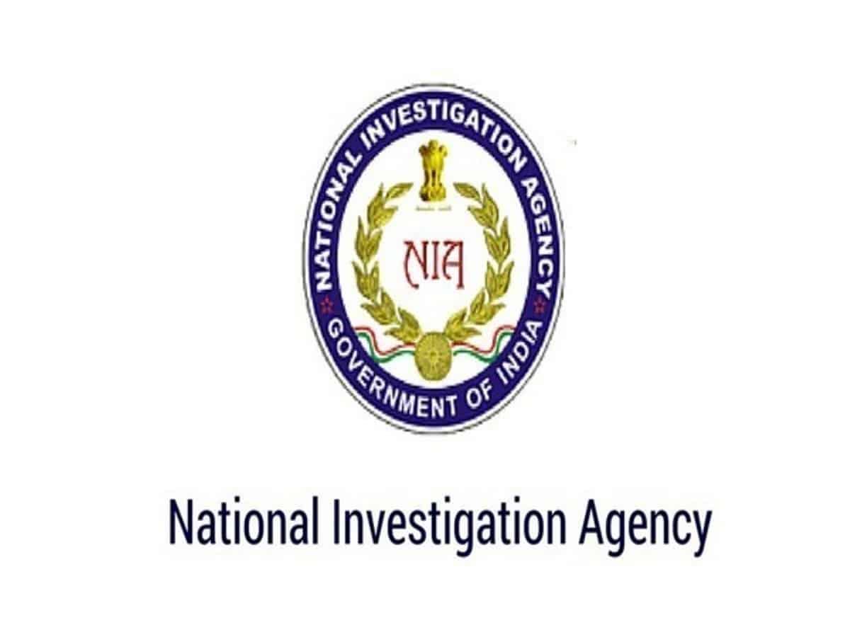 NIA raids underway at seven locations in Hyderabad