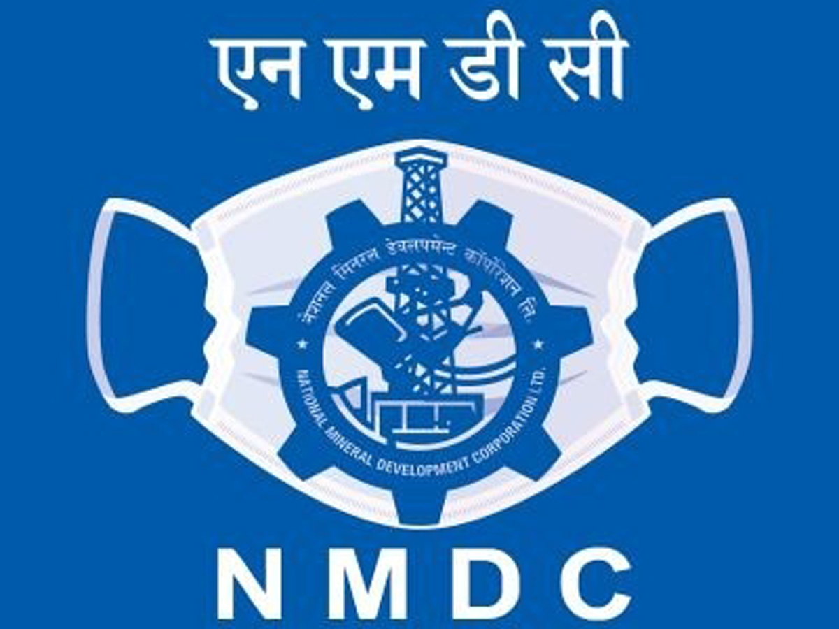 NMDC achieves best ever production, sales in Feb