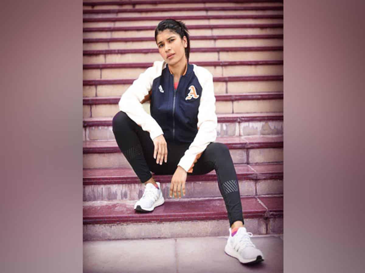Nikhat Zareen to represent India in Istanbul Bosphorus Boxing Tournament