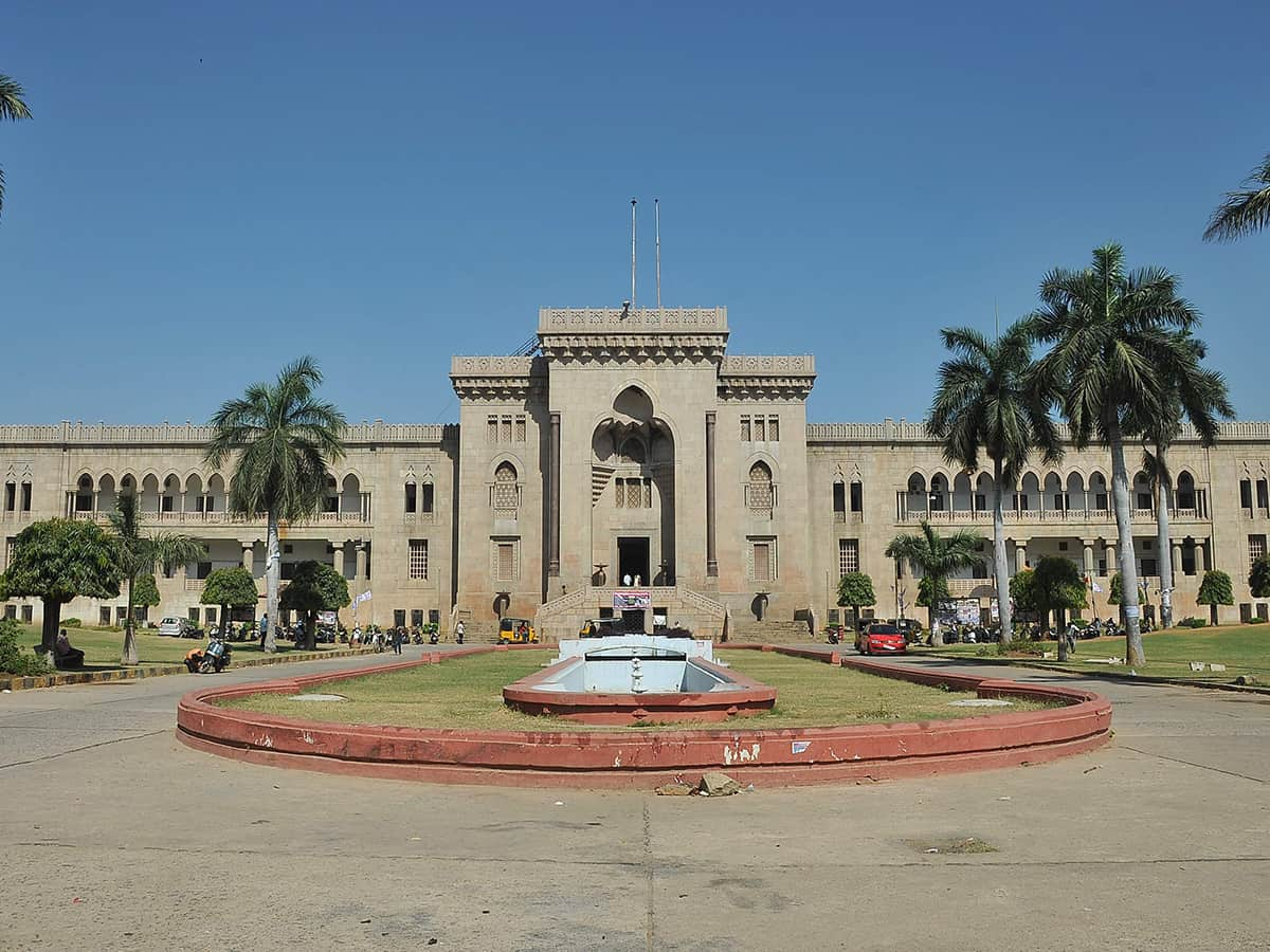 Students cry foul as Osmania University postpones exams