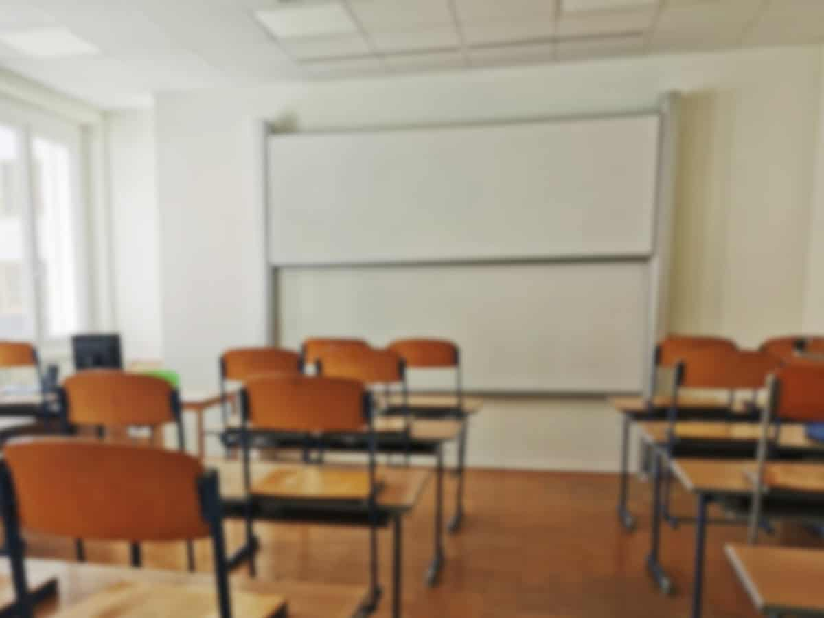 Parents of grades VI to VIII reluctant to send their children for regular classes
