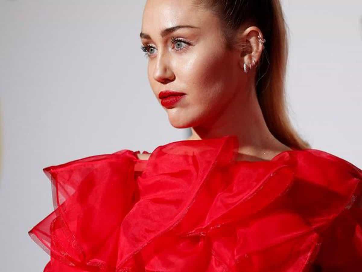 Miley Cyrus celebrates 'Hannah Montana' anniversary with heartfelt note
