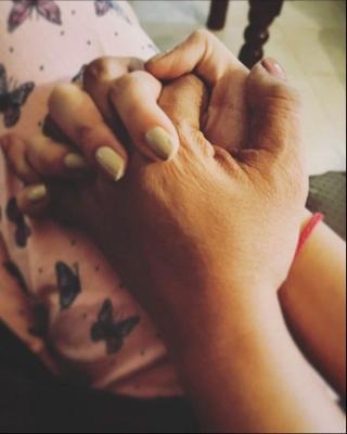 Rhea Chakraborty returns to social media on Women's Day