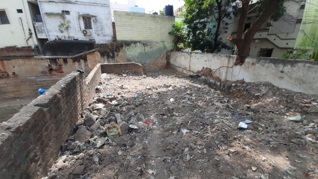 Hyderabad step-wells to be cleaned, restored: Telangana govt