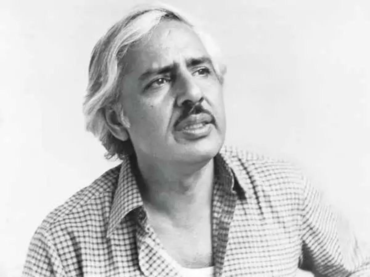 Sagar Sarhadi, writer of 'Kabhi Kabhie', 'Silsila', dead