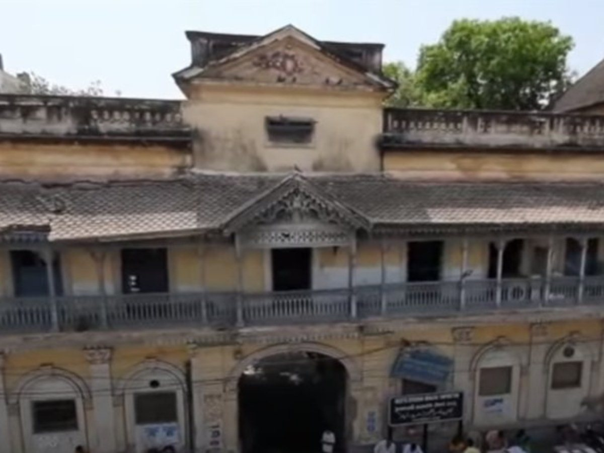 Sardar Mahal Palace to be restored to its past glory