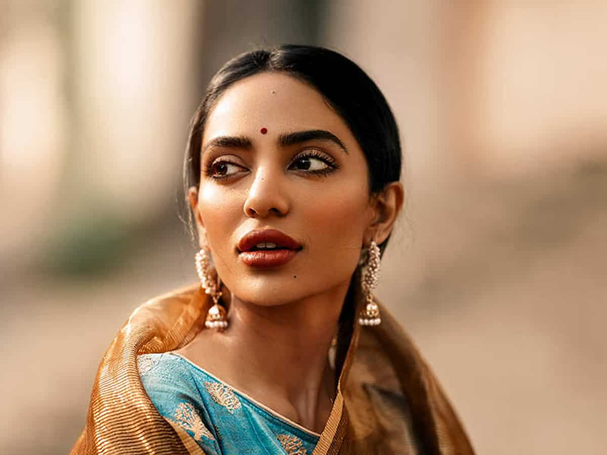 Sobhita Dhulipala roped in for Dev Patel's directorial debut 'Monkey Man'