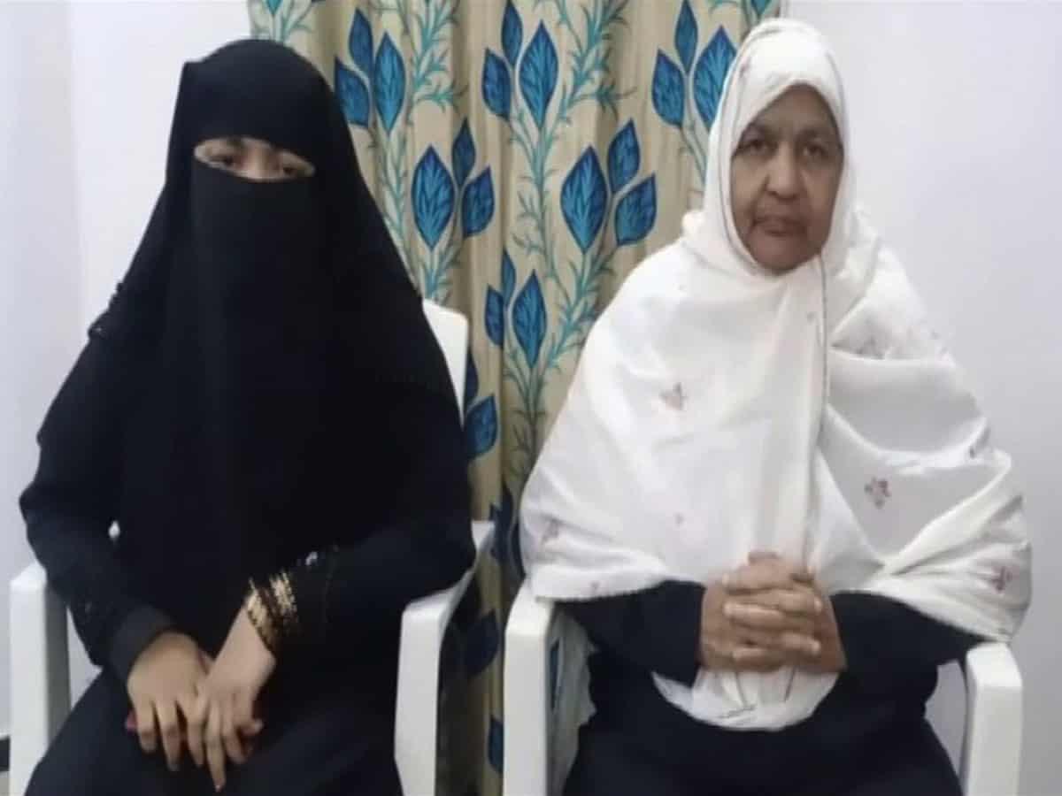 Husband stranded in Saudi Arabia, Hyderabad woman urges MEA's help to bring him back
