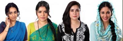Swara Bhasker, Shikha Talsania topline 'Jahaan Chaar Yaar' cast