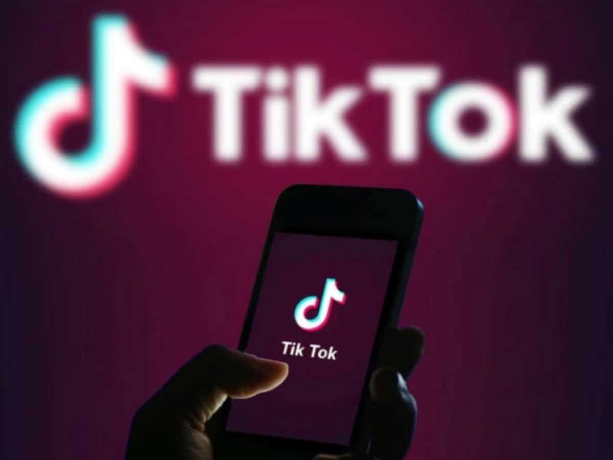 Hyderabad: Two arrested for making TikTok video at historic Makkah Masjid