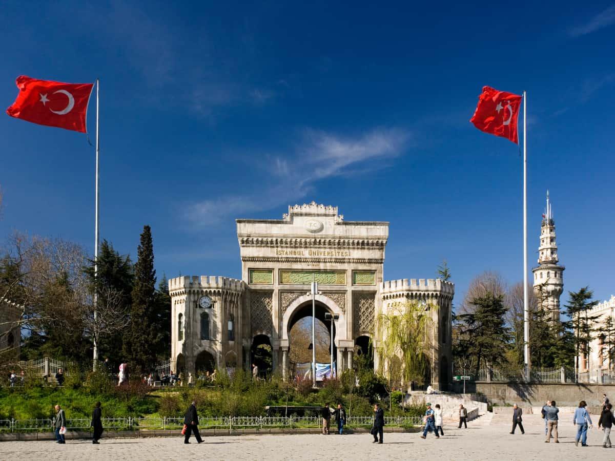 For Hyderabadi students, Turkey emerges as new study destination